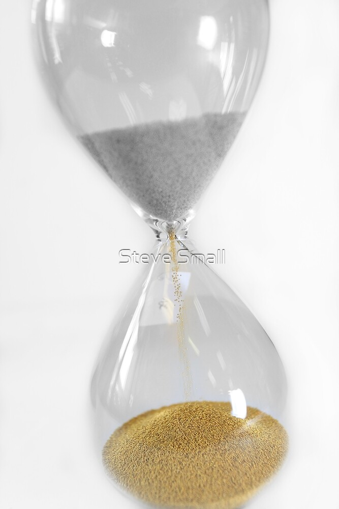 Sands of Time by Steve Small
