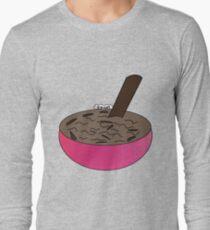 Mixing Long Sleeve T-Shirt