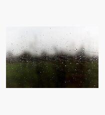 Water as Life - Alternative II Photographic Print