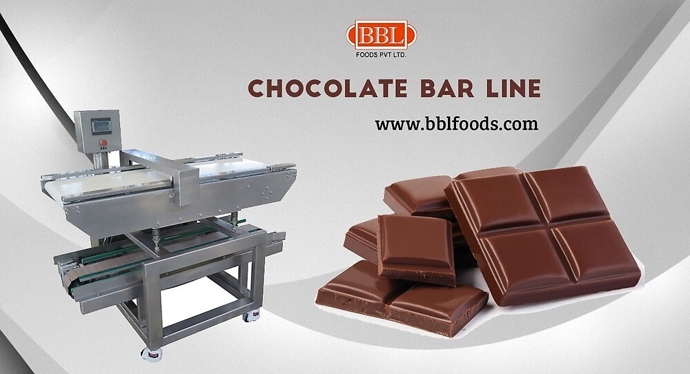Chocolate Bar line by manival