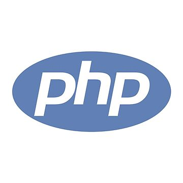 Php logo by hipstuff
