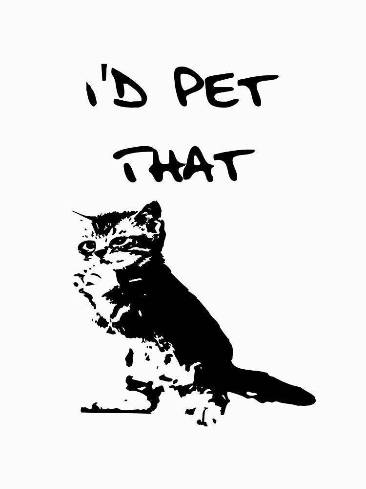 cat by rezatika