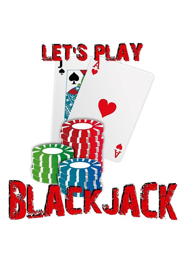 Lets Play BlackJack by maisqueoferta