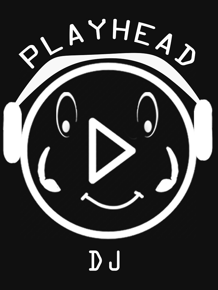 Playhead DJ by Tengerimalac75