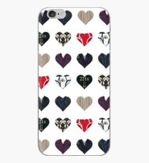 Hearts of Baker Street iPhone Case