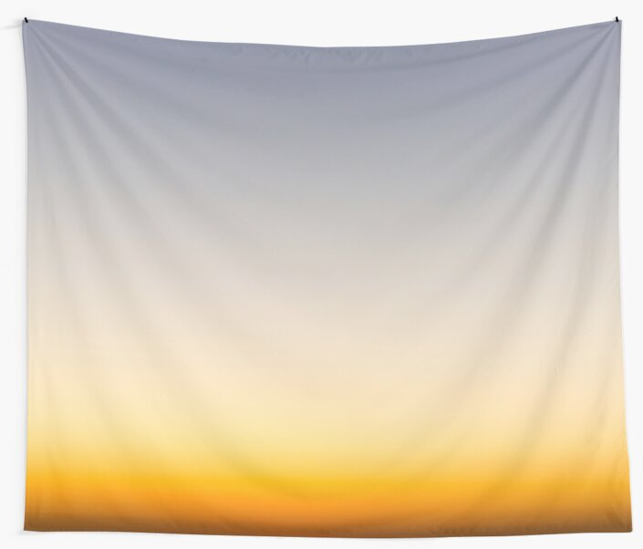 Sunset Gradient Dusk by textural