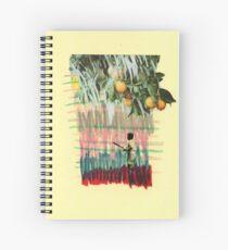 Amusing Spiral Notebook