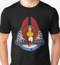 Stuntman Guy Unisex T-Shirt