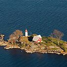 Crossover Island Light by wolftinz