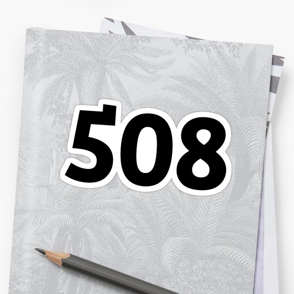508 by clairekeanna