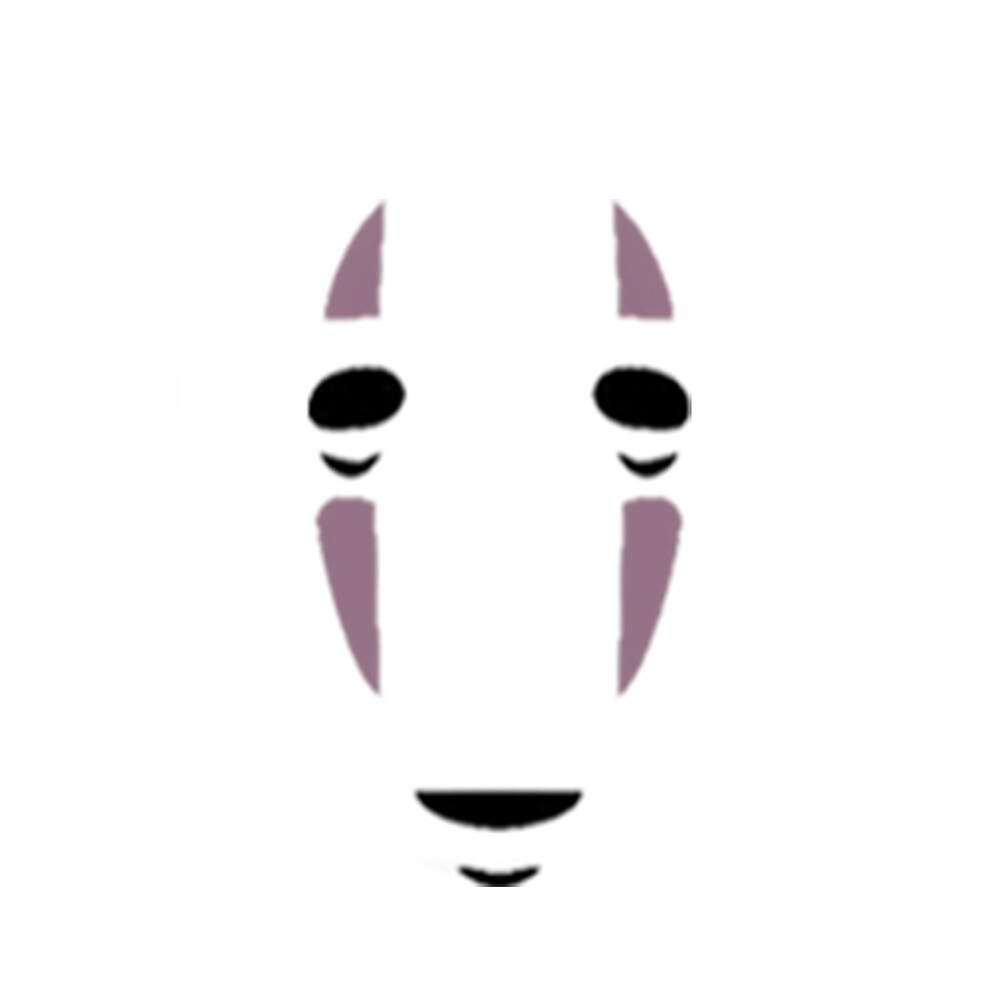 No face PNG by wjjdo