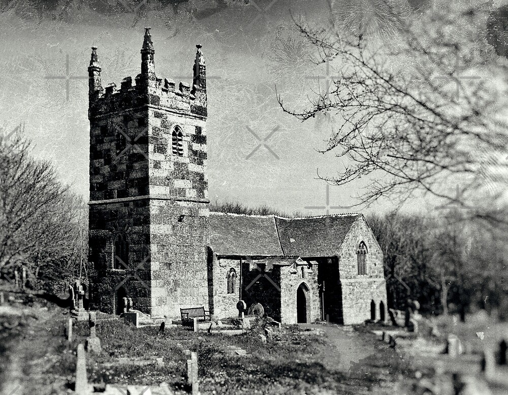 St Wynwallow in Collodion by Country  Pursuits