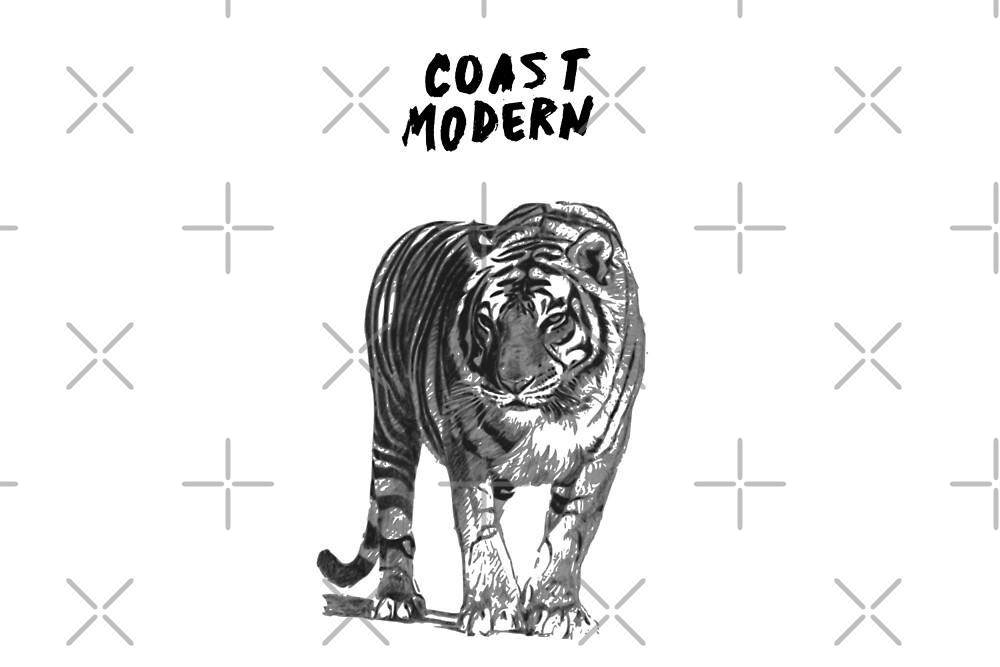 Animals - Coast Modern by yourlocalltyler