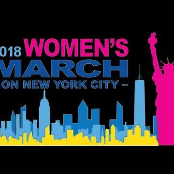 womens merch 2018 by manboco