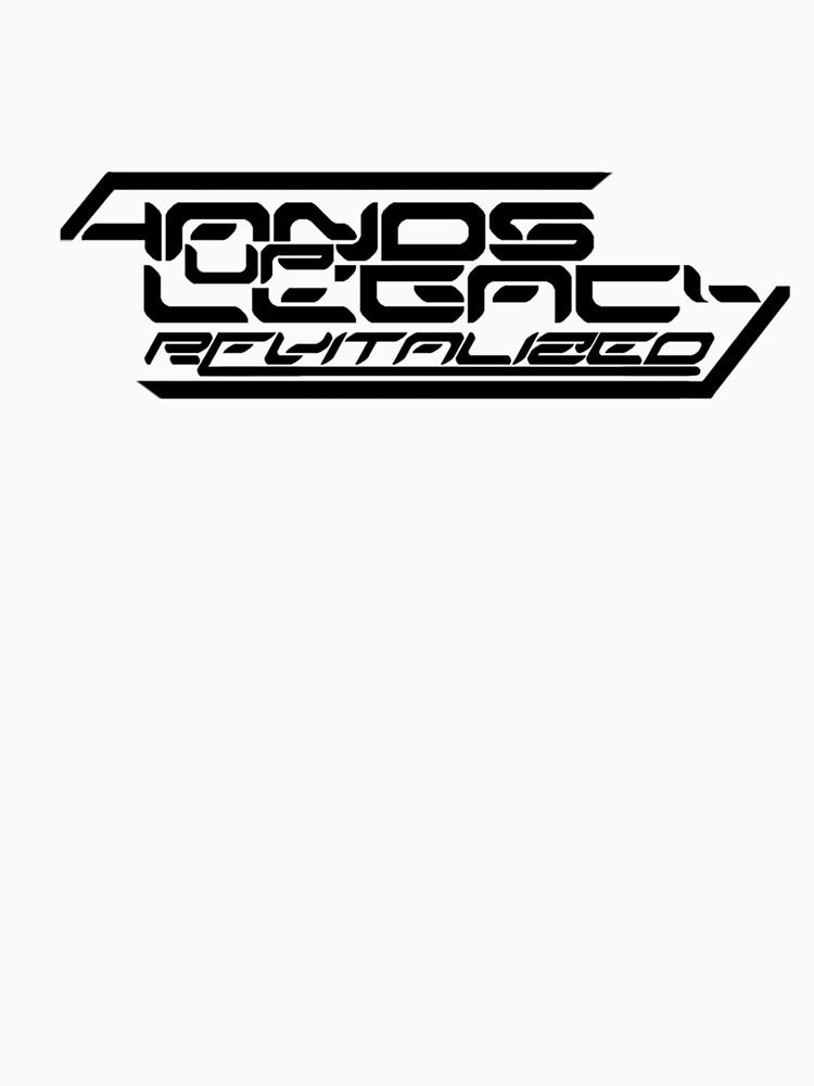Hands Up Legacy Revitalised Logo 2 by handsuplegacy