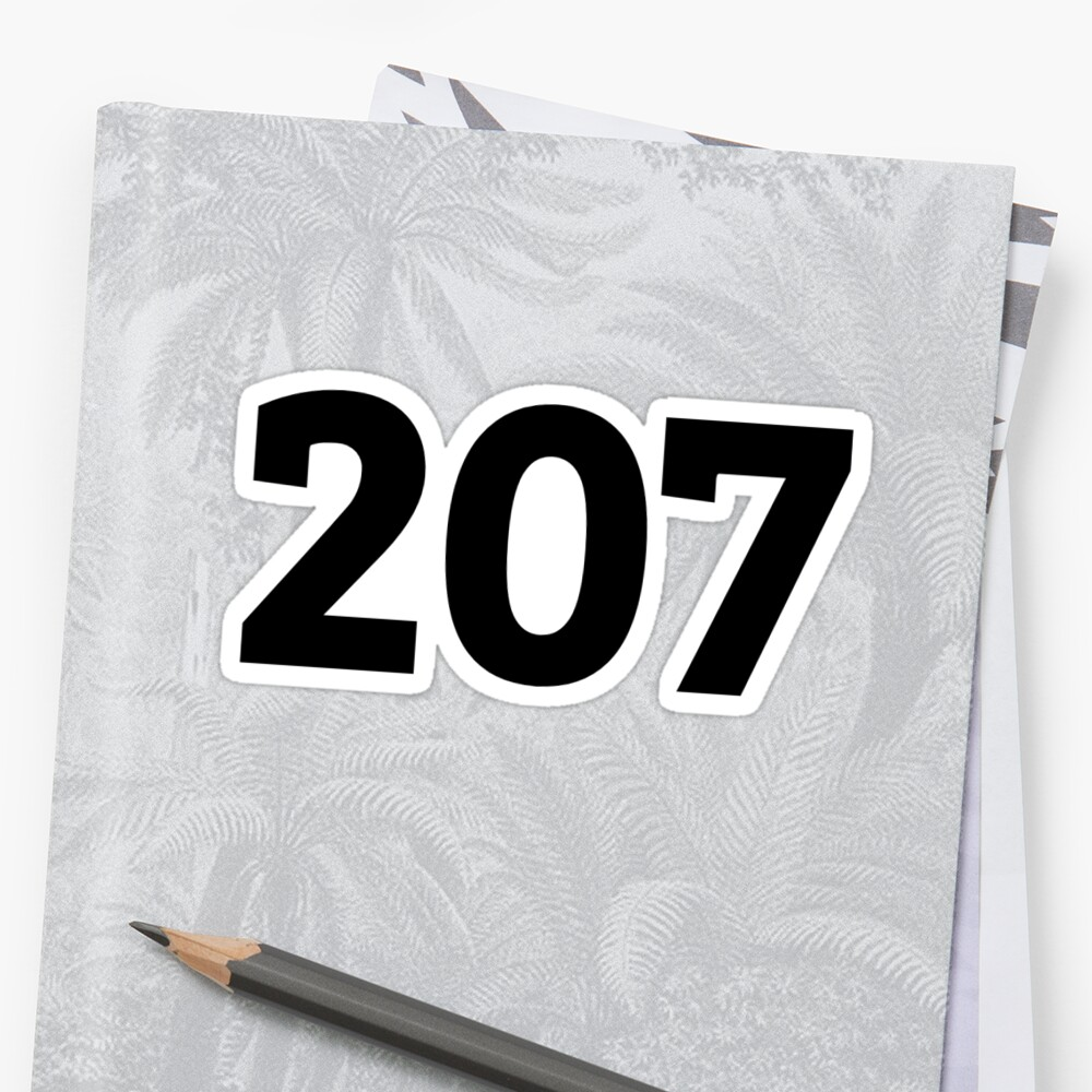 207 by clairekeanna