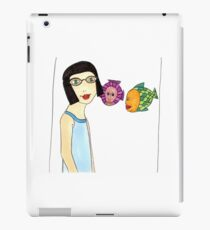 AQUARIUMN1 iPad Case/Skin