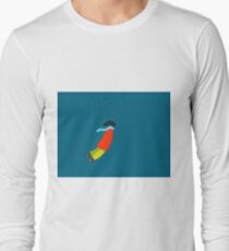 Fly Fall Long Sleeve T-Shirt
