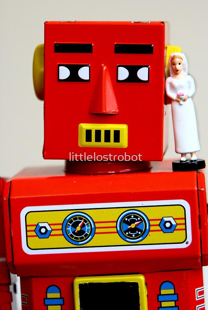 Their Love Knew No Limits by littlelostrobot