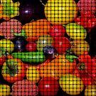 Food Colors by jerry  alcantara