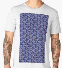 blue goy Men's Premium T-Shirt