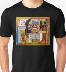 '70s Collage Unisex T-Shirt