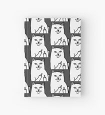 F*ckU Cat - Lord Nermal Hardcover Journal
