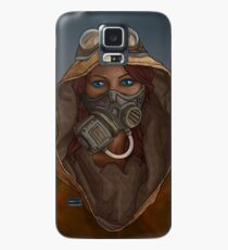 Sihaya - The Spice Must Flow Case/Skin for Samsung Galaxy