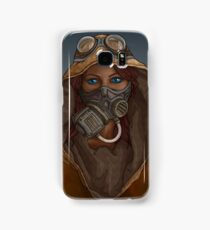 Sihaya - The Spice Must Flow Samsung Galaxy Case/Skin