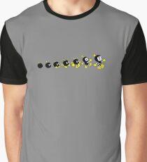 Evolution Bomb! Graphic T-Shirt