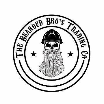 The Bearded Bro's Trading Co- StellaRu by StellaRu