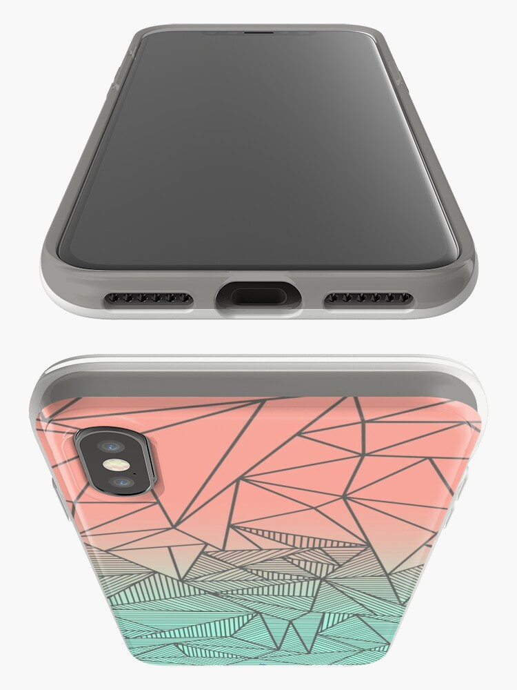 Alternate view of Bodhi Rays iPhone Case & Cover