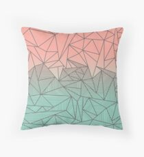 Bodhi Rays Throw Pillow
