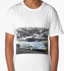 1941 Buick Custom Roadmaster Convertible R3Q Long T-Shirt