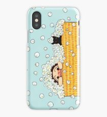 Bubble Time iPhone Case/Skin