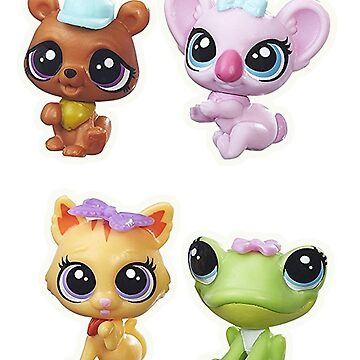 Littlest Pet Shop 1 by LaurenConnellyy