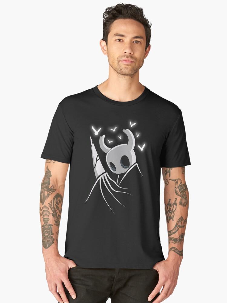 The Dark Hollow Men's Premium T-Shirt Front
