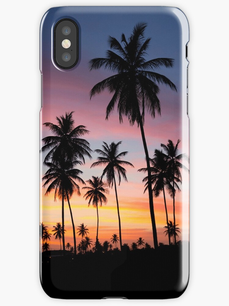 trees palm by Jamie1Parson