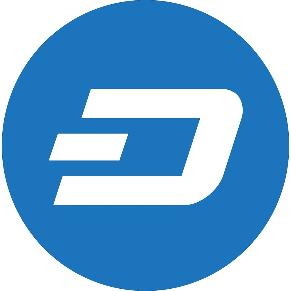Dash Crypto by Bitninjasupply