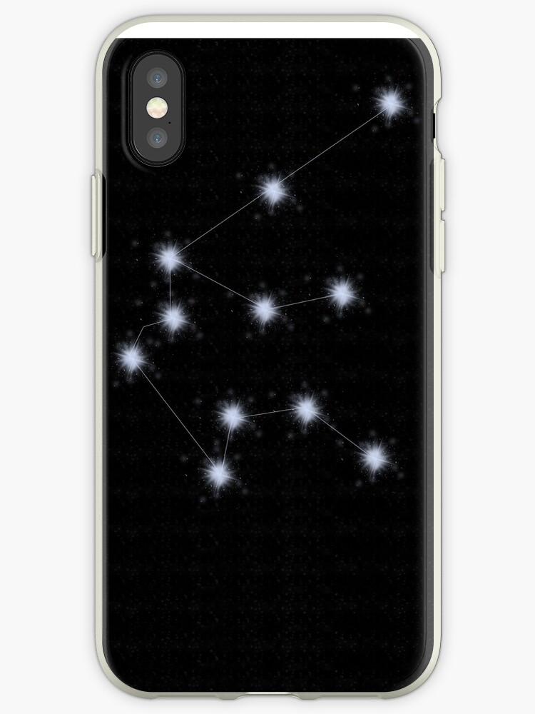 [ASTROLOGY COLLECTION] Aquarius Constellation by haknyus