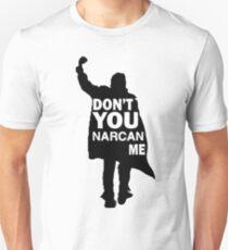 Don't You (Doze Off) Unisex T-Shirt