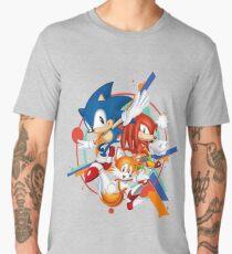 Sonic Mania Men's Premium T-Shirt