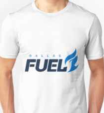 Dallas Fuel Unisex T-Shirt