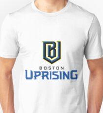 Boston Uprising Unisex T-Shirt