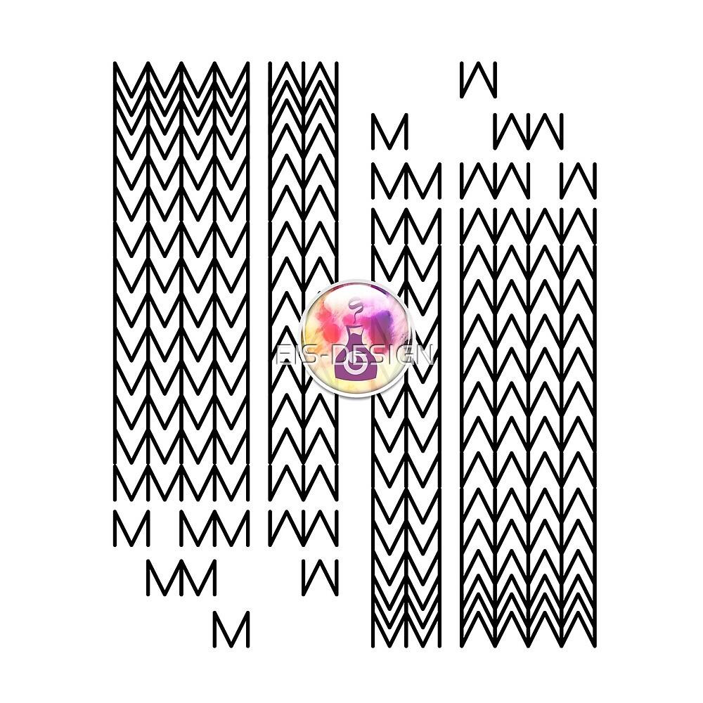 Type M Tipogra by EIS-DESIGN