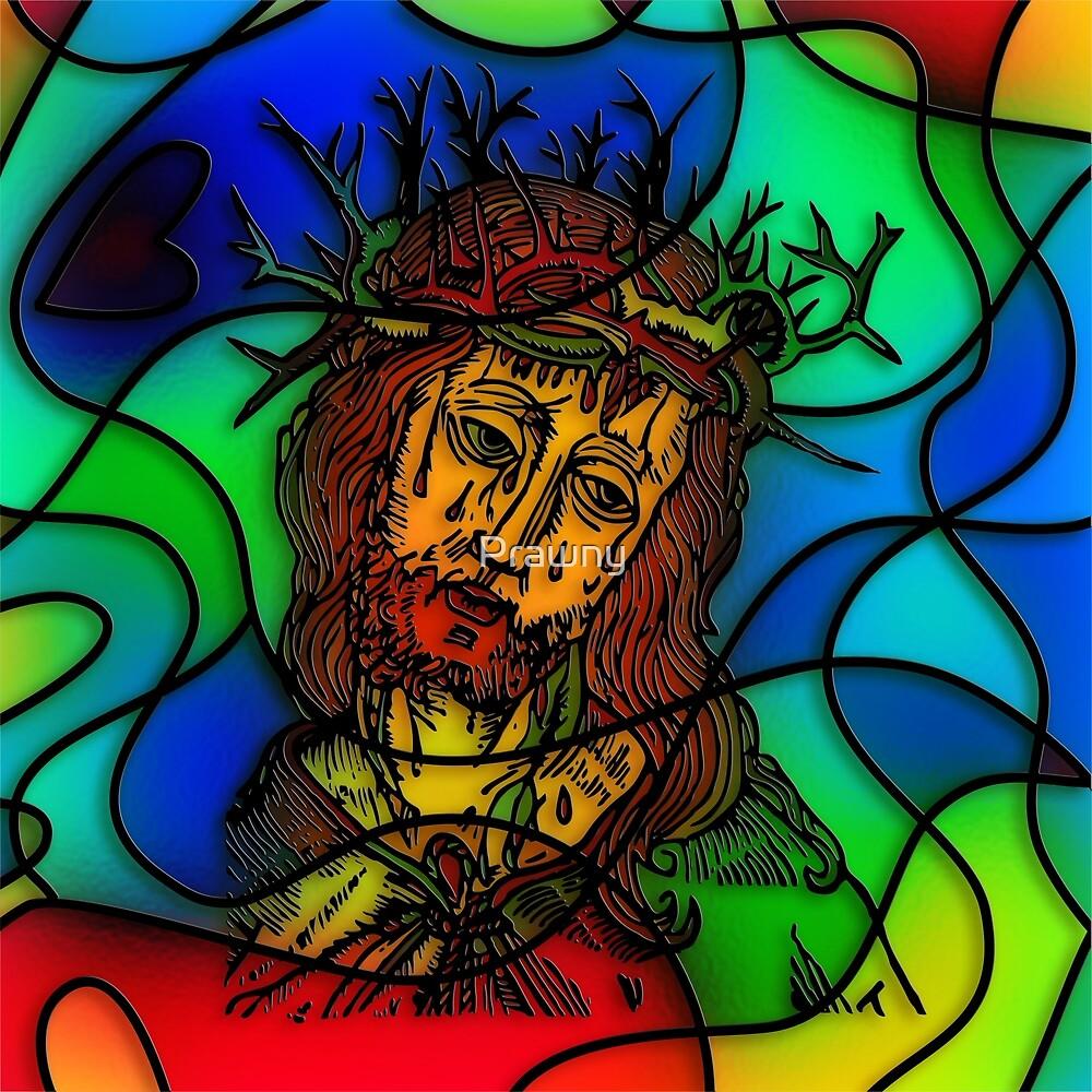 Crown of Thorns by Prawny