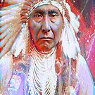 Crazy Horse by Icarusismart