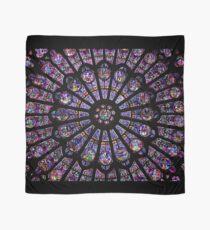 Pañuelo Notre Dame Rose Window
