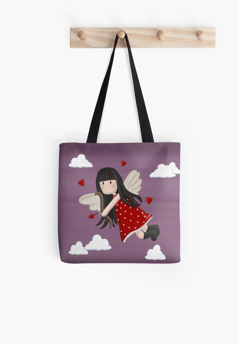 Cupid girl by ValentinaHramov