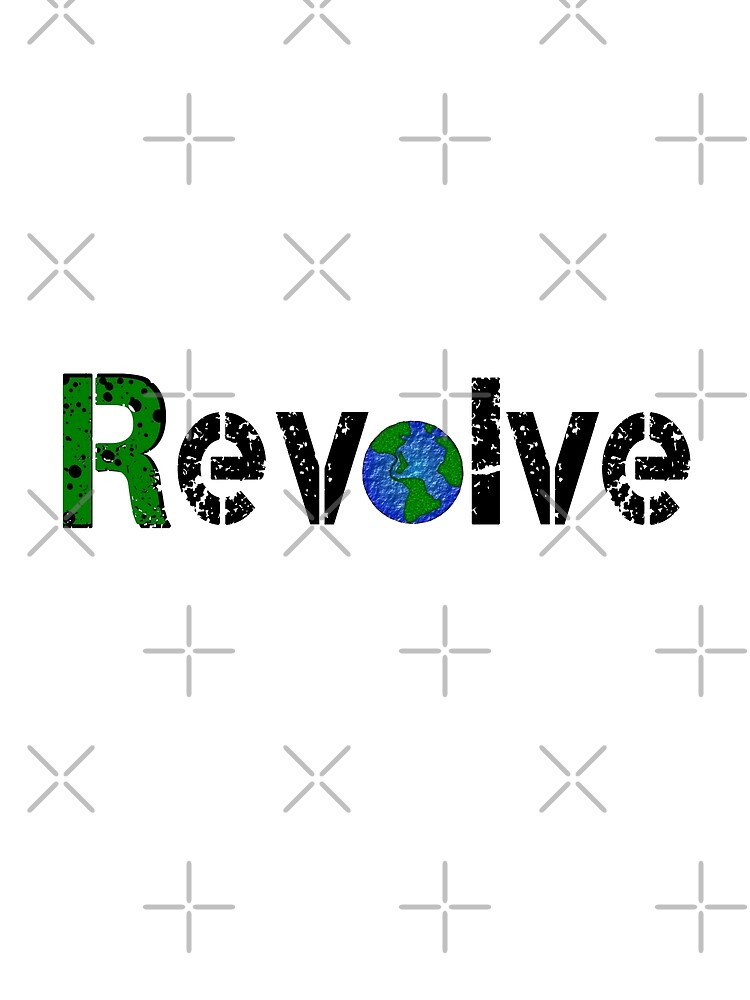 Revolve by Sinmara12